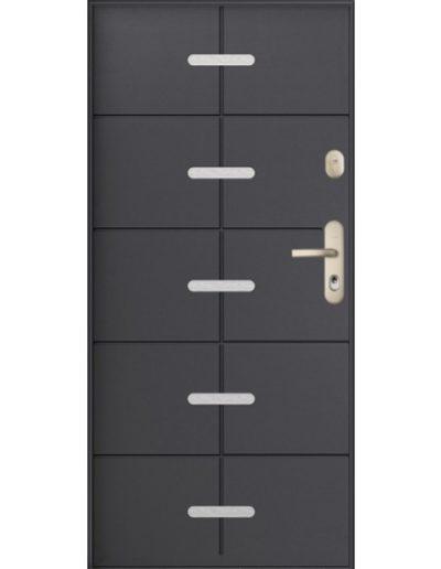drzwi aluminiowe