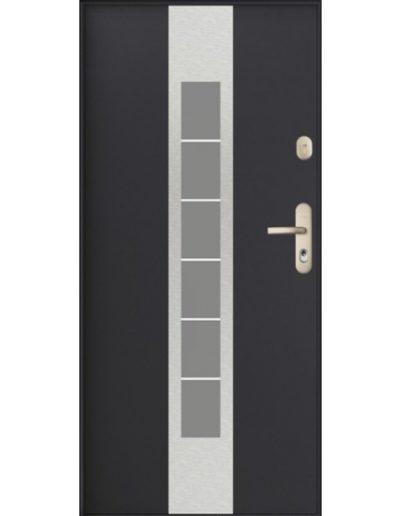 drzwi panelowe