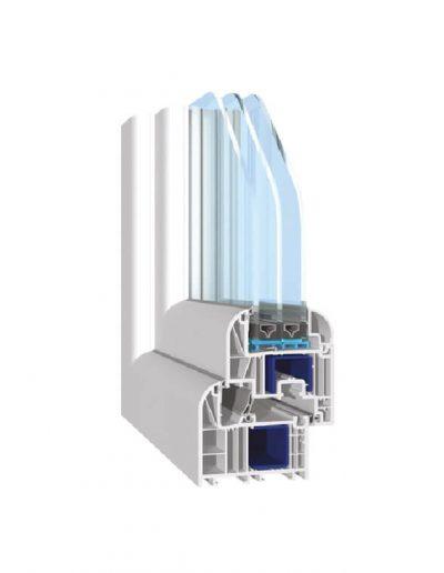 system okna