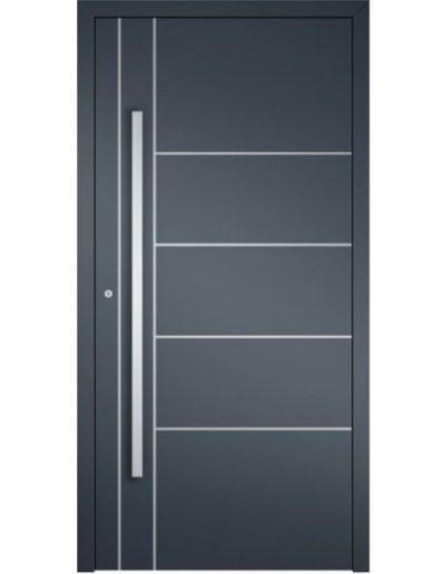 izolacyjność termiczna drzwi