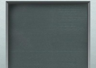 Okna Debow bramy Classic Panel Mikrofala