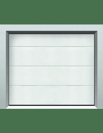 Okna Debow bramy Trend Panel L