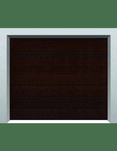 Okna Debow bramy Trend Panel M