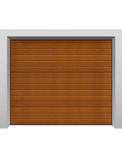 Okna Debow bramy Trend Panel S