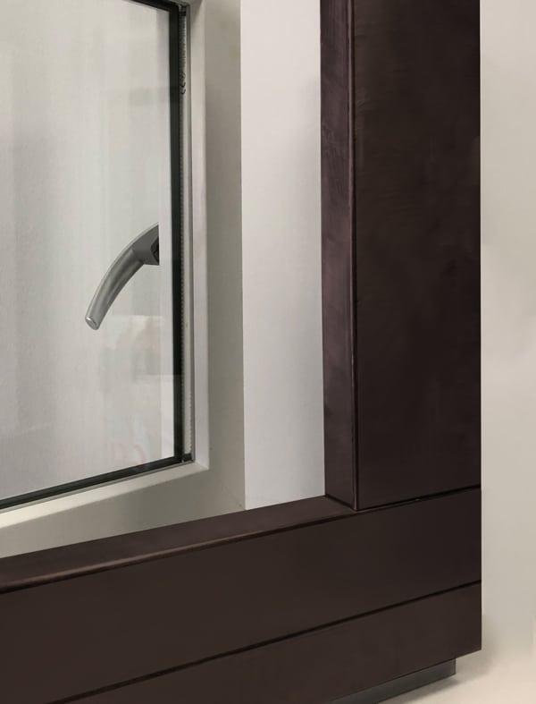 Nakładki na okno