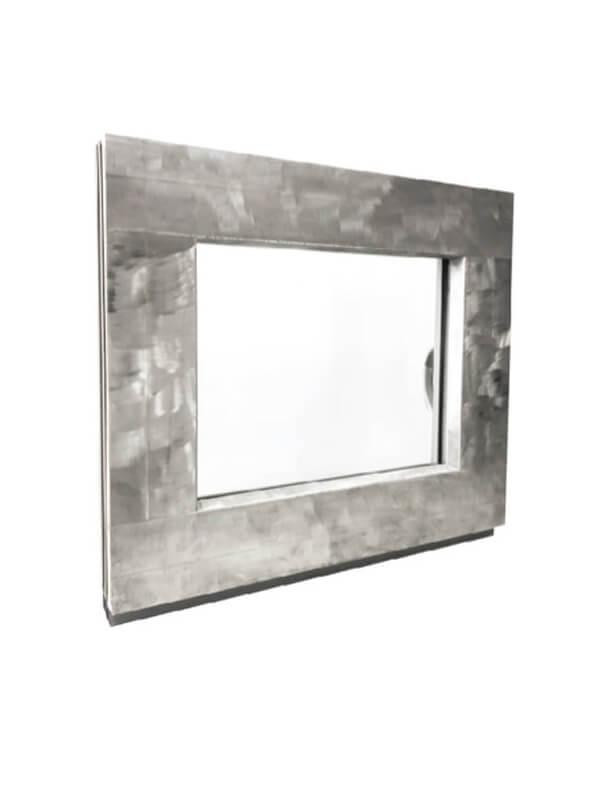 Nakładka Technologie Nakładka akustyczno-termiczna  Okna Debow