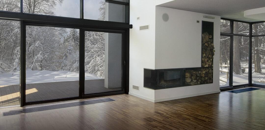 Przygotuj okno na zimę – regulacja sezonowa okna
