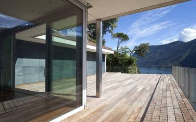 Czy duże okna mogą być energooszczędne?